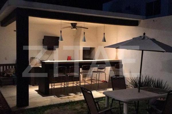 Foto de casa en venta en  , bosques de san josé, santiago, nuevo león, 7954542 No. 02