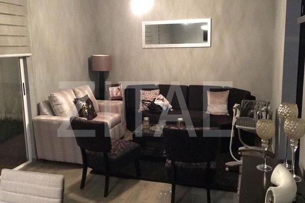 Foto de casa en venta en  , bosques de san josé, santiago, nuevo león, 7954542 No. 03