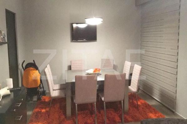 Foto de casa en venta en  , bosques de san josé, santiago, nuevo león, 7954542 No. 04