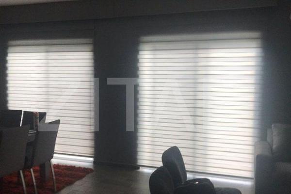 Foto de casa en venta en  , bosques de san josé, santiago, nuevo león, 7954542 No. 06