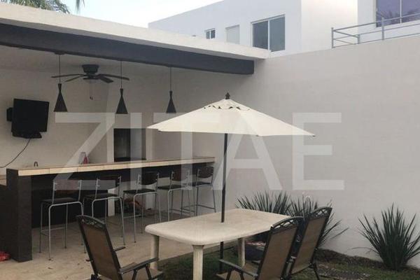 Foto de casa en venta en  , bosques de san josé, santiago, nuevo león, 7954542 No. 07