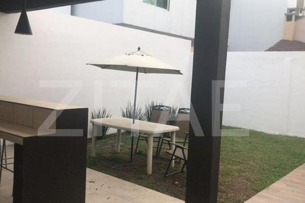 Foto de casa en venta en  , bosques de san josé, santiago, nuevo león, 7954542 No. 08