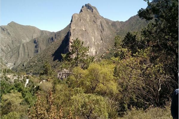 Foto de terreno habitacional en venta en  , bosques de santa catarina, santa catarina, nuevo león, 21283189 No. 01