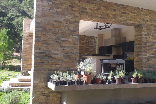 Foto de casa en venta en  , bosques de santa catarina, santa catarina, nuevo león, 8856775 No. 03