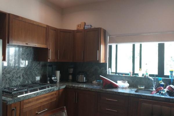 Foto de casa en venta en  , bosques de santa catarina, santa catarina, nuevo león, 8856775 No. 04