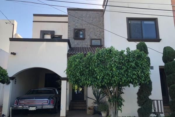 Foto de casa en venta en  , bosques de satélite, monterrey, nuevo león, 6174252 No. 01