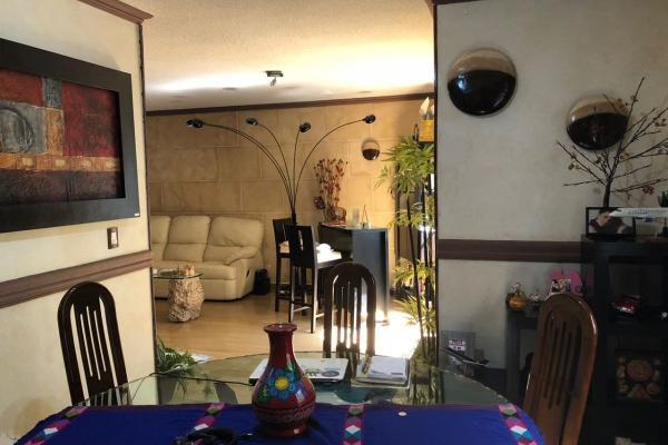 Foto de casa en venta en  , bosques de satélite, monterrey, nuevo león, 6174252 No. 03