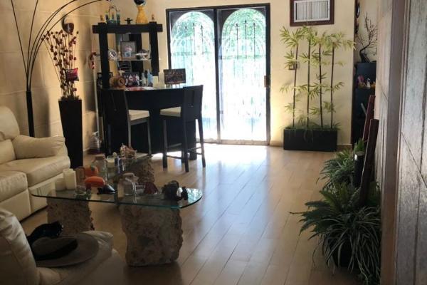 Foto de casa en venta en  , bosques de satélite, monterrey, nuevo león, 6174252 No. 04