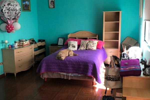 Foto de casa en venta en  , bosques de satélite, monterrey, nuevo león, 6174252 No. 15