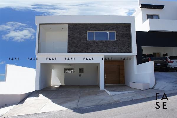 Foto de casa en venta en bosques de selous , bosques del valle, chihuahua, chihuahua, 8896414 No. 01