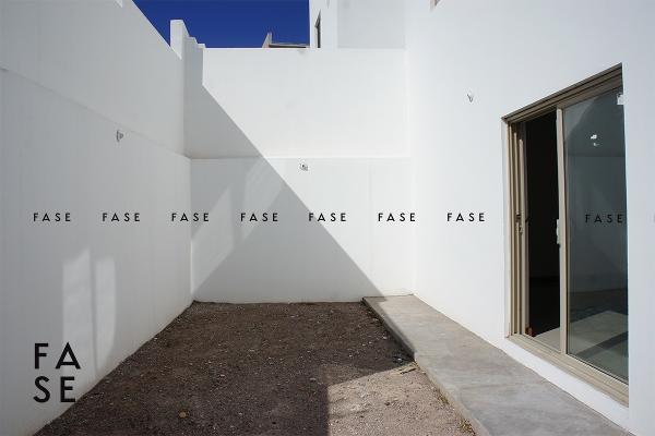 Foto de casa en venta en bosques de selous , bosques del valle, chihuahua, chihuahua, 8896414 No. 05