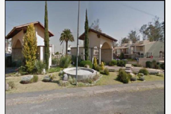 Foto de casa en venta en bosques de sherwood 1, bosques del lago, cuautitlán izcalli, méxico, 16764592 No. 02