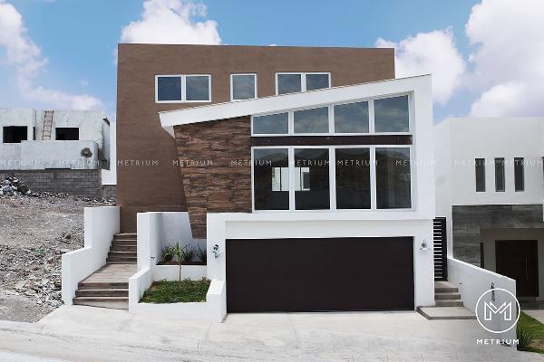 Foto de casa en venta en bosques de taiga , bosques del valle, chihuahua, chihuahua, 3721577 No. 01
