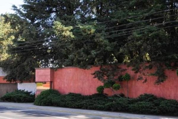 Foto de edificio en venta en  , bosques de tarango, álvaro obregón, distrito federal, 2643962 No. 02