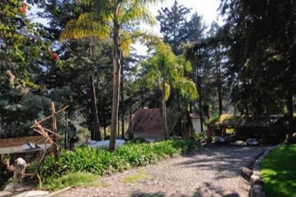 Foto de edificio en venta en  , bosques de tarango, álvaro obregón, distrito federal, 2643962 No. 03