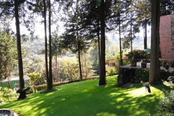 Foto de edificio en venta en  , bosques de tarango, álvaro obregón, distrito federal, 2643962 No. 05