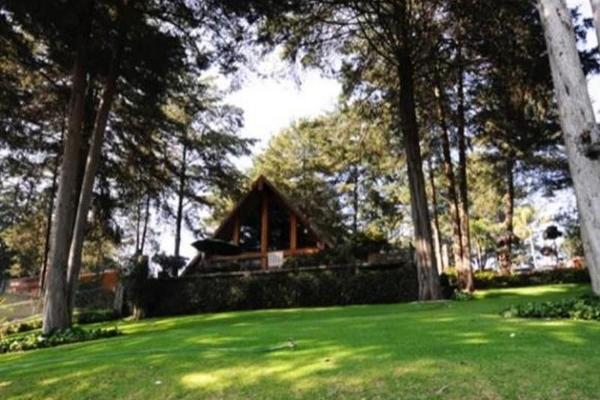 Foto de edificio en venta en  , bosques de tarango, álvaro obregón, distrito federal, 2643962 No. 07