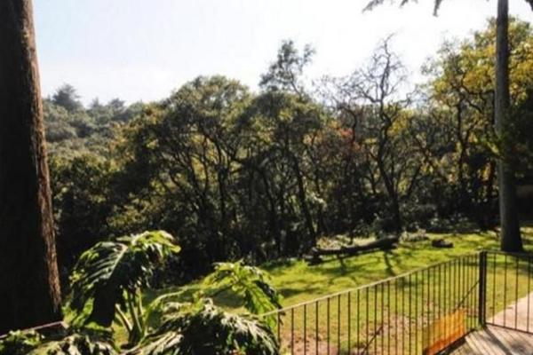 Foto de edificio en venta en  , bosques de tarango, álvaro obregón, distrito federal, 2643962 No. 08