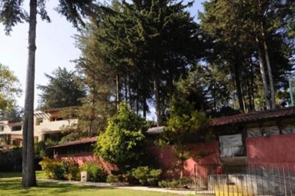 Foto de edificio en venta en  , bosques de tarango, álvaro obregón, distrito federal, 2643962 No. 09