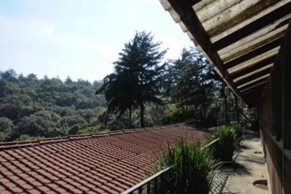 Foto de edificio en venta en  , bosques de tarango, álvaro obregón, distrito federal, 2643962 No. 12