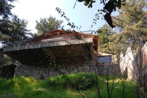 Foto de edificio en venta en  , bosques de tarango, álvaro obregón, distrito federal, 2643962 No. 14
