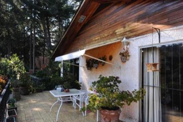 Foto de edificio en venta en  , bosques de tarango, álvaro obregón, distrito federal, 2643962 No. 16