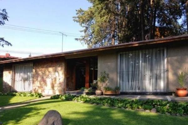 Foto de edificio en venta en  , bosques de tarango, álvaro obregón, distrito federal, 2643962 No. 17