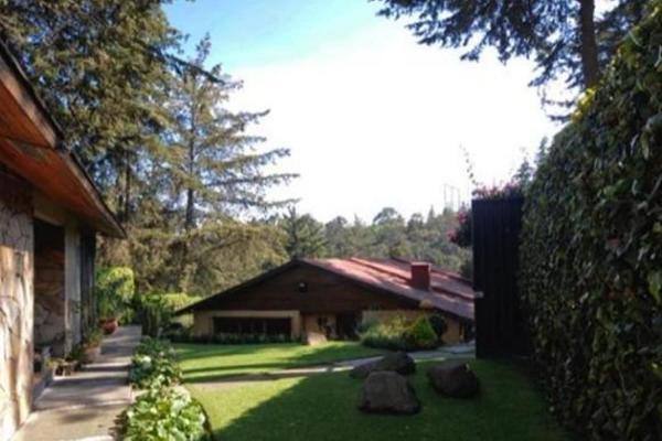 Foto de edificio en venta en  , bosques de tarango, álvaro obregón, distrito federal, 2643962 No. 18