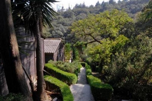 Foto de edificio en venta en  , bosques de tarango, álvaro obregón, distrito federal, 2643962 No. 20