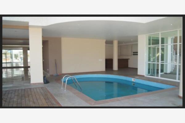 Foto de casa en venta en bosques de tejocotes 17, bosques de las lomas, cuajimalpa de morelos, df / cdmx, 8265982 No. 07