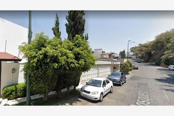 Foto de casa en venta en bosques de trejocotes 1, bosques de las lomas, cuajimalpa de morelos, df / cdmx, 0 No. 03