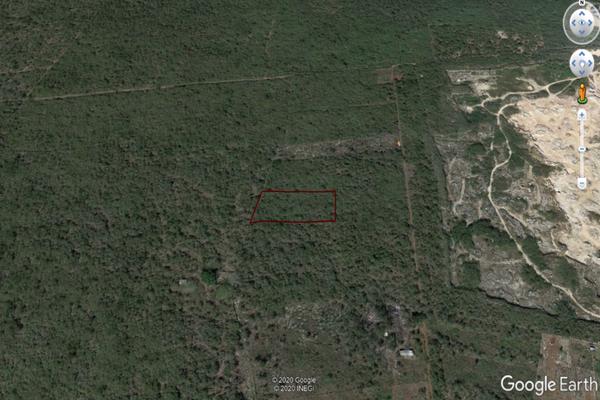 Foto de terreno habitacional en venta en  , bosques de uman, umán, yucatán, 14037370 No. 07