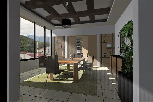 Foto de casa en venta en  , bosques de valle alto 2 etapa, monterrey, nuevo león, 4642113 No. 01