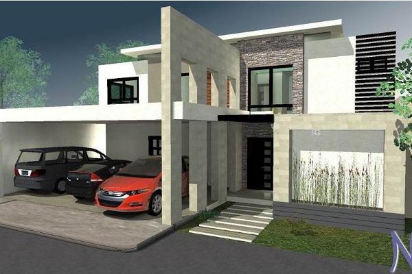 Foto de casa en venta en  , bosques de valle alto 2 etapa, monterrey, nuevo león, 4642113 No. 03