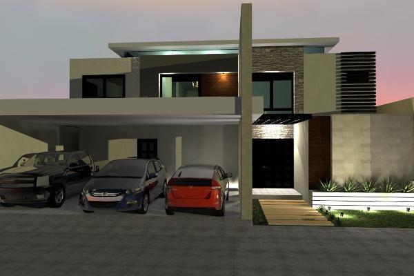 Foto de casa en venta en  , bosques de valle alto 2 etapa, monterrey, nuevo león, 4642113 No. 05