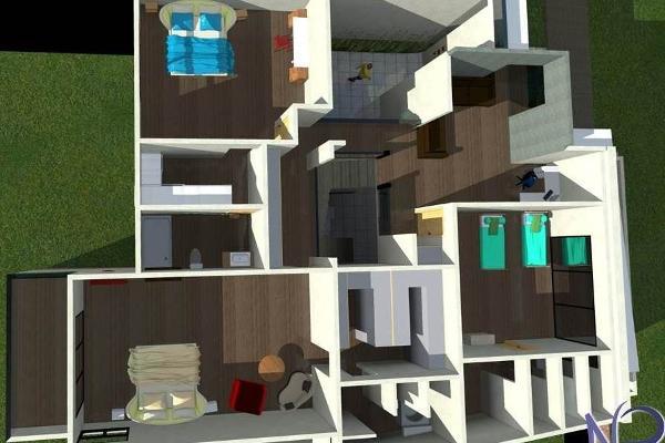 Foto de casa en venta en  , bosques de valle alto 2 etapa, monterrey, nuevo león, 4642113 No. 07