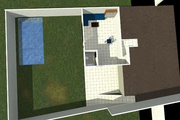 Foto de casa en venta en  , bosques de valle alto 2 etapa, monterrey, nuevo león, 4642113 No. 08