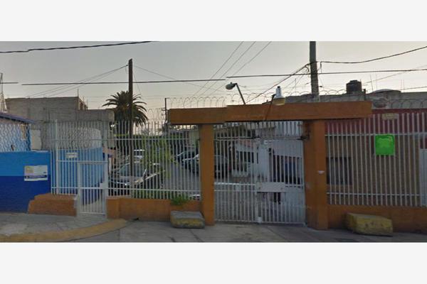 Foto de casa en venta en bosques de venezuela 110, bosques de aragón, nezahualcóyotl, méxico, 7470122 No. 01