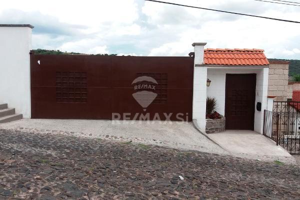 Foto de casa en venta en bosques de versalle , colinas del bosque 1a sección, corregidora, querétaro, 3529468 No. 01