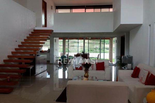 Foto de casa en venta en bosques de versalle , colinas del bosque 1a sección, corregidora, querétaro, 3529468 No. 03