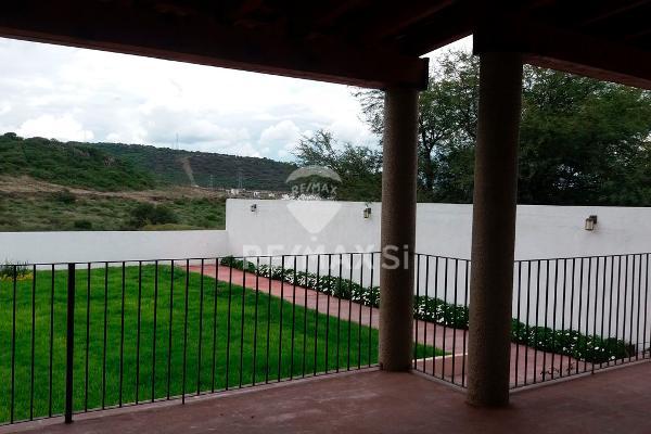 Foto de casa en venta en bosques de versalle , colinas del bosque 1a sección, corregidora, querétaro, 3529468 No. 08