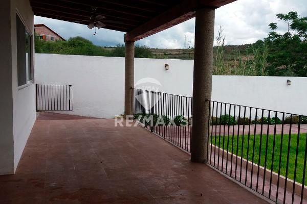 Foto de casa en venta en bosques de versalle , colinas del bosque 1a sección, corregidora, querétaro, 3529468 No. 09