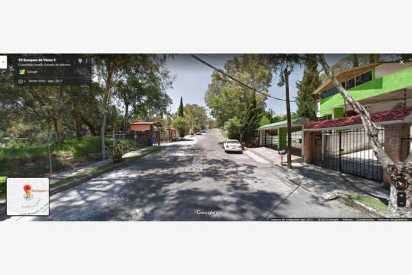 Foto de casa en venta en bosques de viena 5 20, bosques del lago, cuautitlán izcalli, méxico, 8844680 No. 01