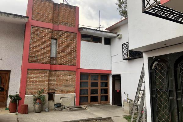 Foto de casa en venta en bosques de viena 54, bosques del lago, cuautitlán izcalli, méxico, 20157813 No. 02
