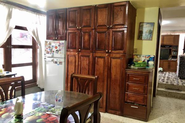 Foto de casa en venta en bosques de viena 54, bosques del lago, cuautitlán izcalli, méxico, 20157813 No. 10