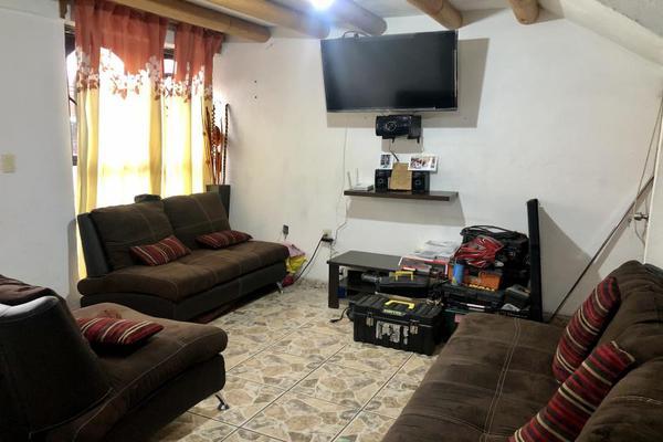 Foto de casa en venta en bosques de viena 54, bosques del lago, cuautitlán izcalli, méxico, 20157813 No. 16