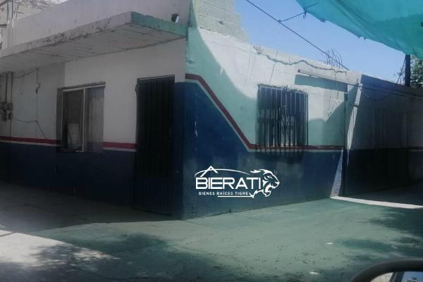 Foto de nave industrial en renta en  , bosques de waterfil, juárez, chihuahua, 15216171 No. 02
