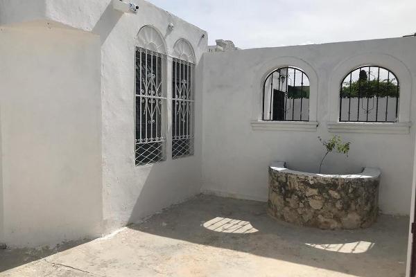 Foto de casa en venta en  , bosques de yucalpeten, mérida, yucatán, 7974526 No. 04