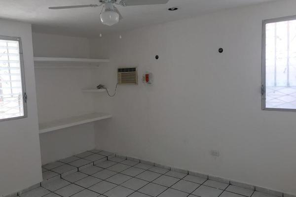 Foto de casa en venta en  , bosques de yucalpeten, mérida, yucatán, 7974526 No. 07