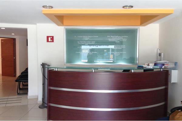 Foto de oficina en renta en bosques del acueducto , bosques del acueducto, querétaro, querétaro, 7250636 No. 02